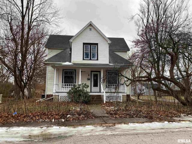 435 W Mcdonough Street, Macomb, IL 61455 (#PA1221680) :: Paramount Homes QC