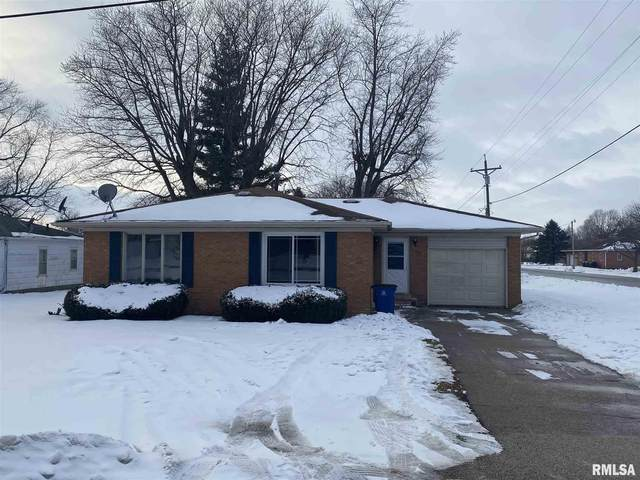 1202 13TH Street, Orion, IL 61273 (#QC4218241) :: Nikki Sailor | RE/MAX River Cities