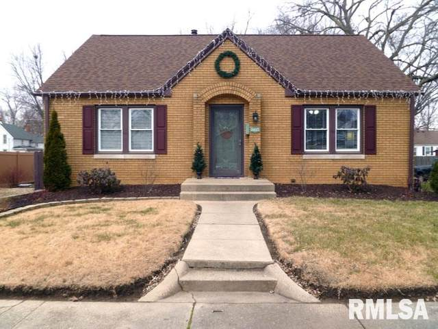 1417 State Street, Pekin, IL 61554 (#PA1221690) :: Killebrew - Real Estate Group