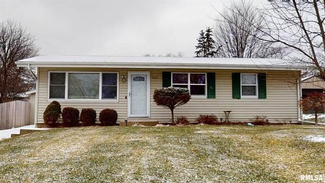 5603 N Renwood Avenue, Peoria, IL 61614 (#PA1221693) :: RE/MAX Preferred Choice
