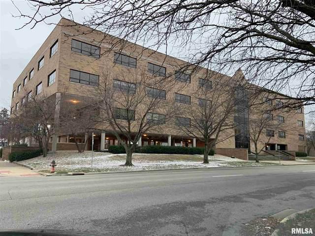 400 W Monroe, Springfield, IL 62704 (#CA1004648) :: The Bryson Smith Team