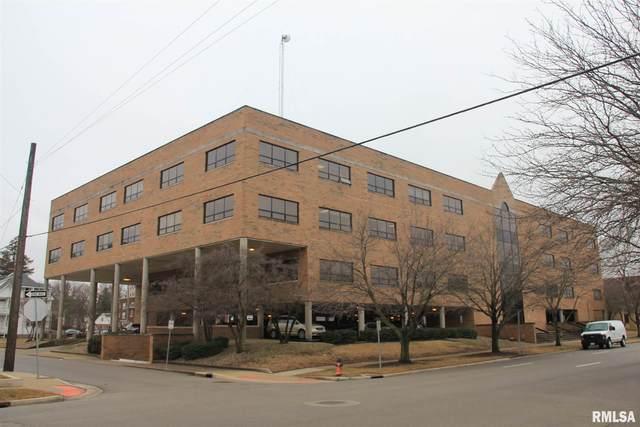 400 W Monroe, Springfield, IL 62704 (#CA1004653) :: Paramount Homes QC