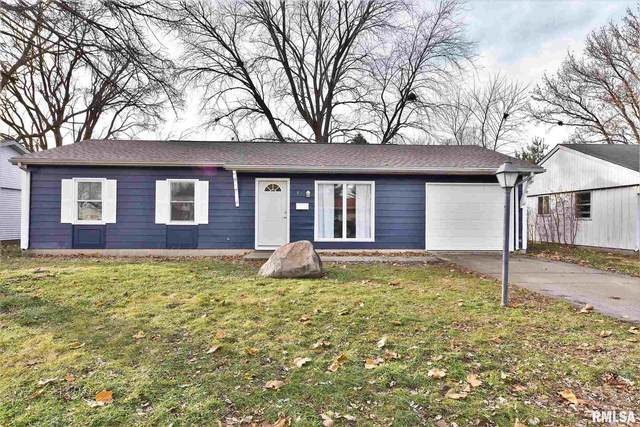 9 Downing Drive, Chatham, IL 62629 (#CA1004654) :: The Bryson Smith Team