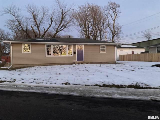 1200 Dell Avenue, Pekin, IL 61554 (#PA1221700) :: Killebrew - Real Estate Group