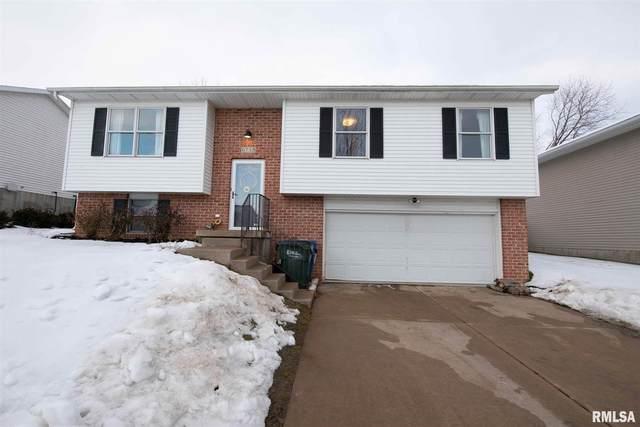 6715 Cresthill Drive, Davenport, IA 52806 (#QC4218263) :: Killebrew - Real Estate Group