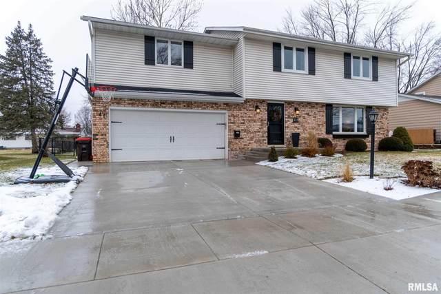 325 S Montana Avenue, Morton, IL 61550 (#PA1221704) :: Killebrew - Real Estate Group