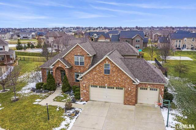 11022 N Moonstone Court, Dunlap, IL 61525 (#PA1221716) :: The Bryson Smith Team