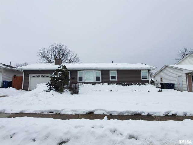 1041 N 13TH Street, Clinton, IA 52732 (#QC4218283) :: Paramount Homes QC