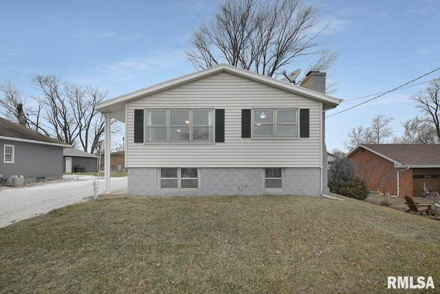 13207 N Caroline Street, Chillicothe, IL 61523 (#PA1221736) :: The Bryson Smith Team
