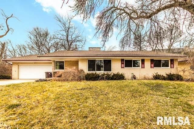 115 E Northridge Lane, Peoria, IL 61614 (#PA1221750) :: Killebrew - Real Estate Group