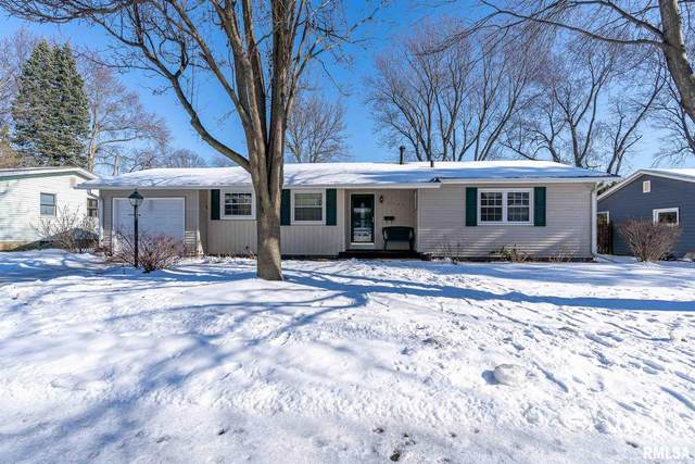 2509 Avalon Drive, Bettendorf, IA 52722 (#QC4218337) :: Paramount Homes QC