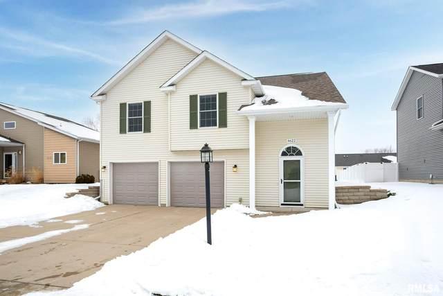 4622 W 13TH Street, Davenport, IA 52804 (#QC4218339) :: Paramount Homes QC