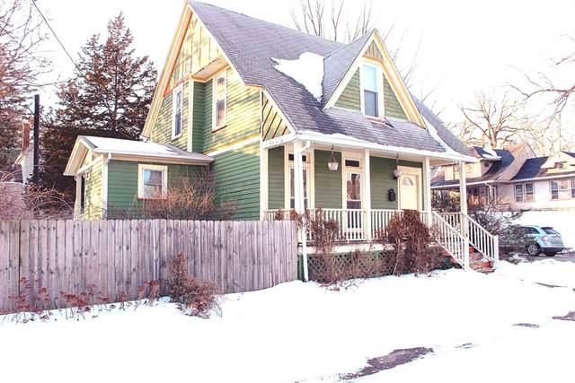 1428 Carey Avenue, Davenport, IA 52803 (#QC4218344) :: Paramount Homes QC