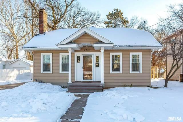 2727 Middle Road, Davenport, IA 52803 (#QC4218347) :: Paramount Homes QC