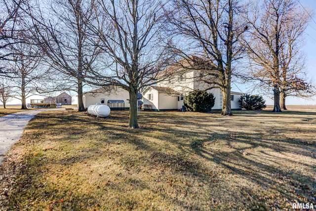 4 E 500 N Road, Morrisonville, IL 62546 (#CA1004705) :: RE/MAX Professionals