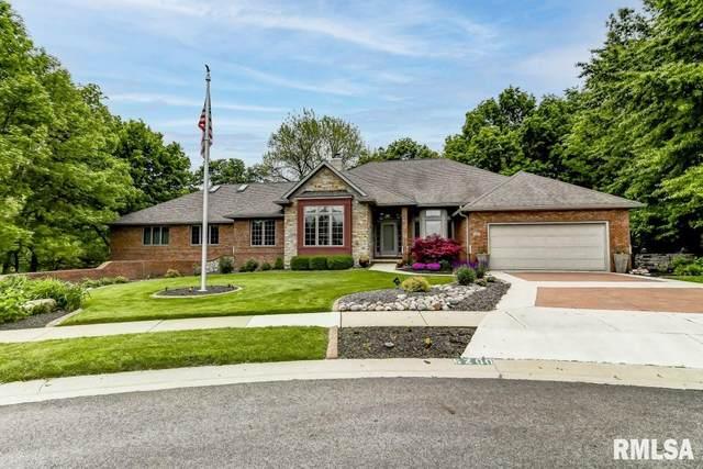 6200 Northampton Lane, Springfield, IL 62711 (#CA1004708) :: Killebrew - Real Estate Group