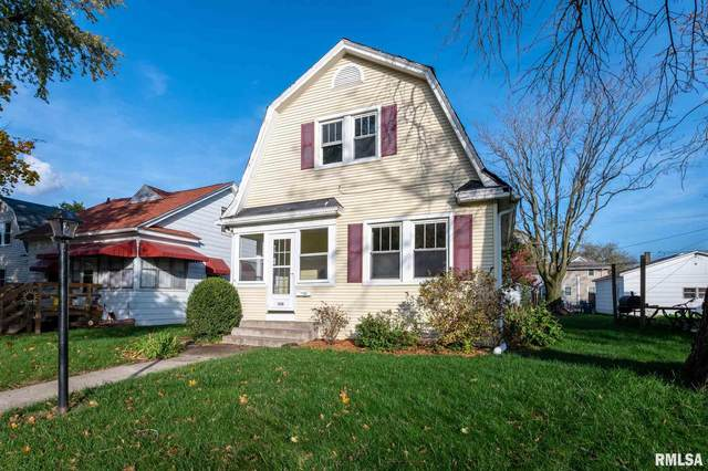 2114 6TH Street Court, East Moline, IL 61244 (#QC4218384) :: Killebrew - Real Estate Group