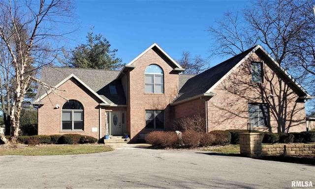 3 Tanglewood Lane, Pekin, IL 61554 (#PA1221813) :: Killebrew - Real Estate Group
