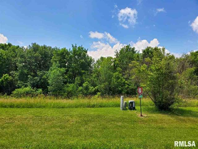 TBD Lot #7 Powell, Savanna, IL 61074 (#QC4218392) :: Nikki Sailor | RE/MAX River Cities