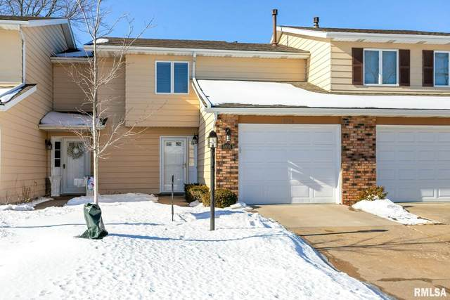 5956 Crow Valley Park Drive, Davenport, IA 52807 (#QC4218399) :: Killebrew - Real Estate Group