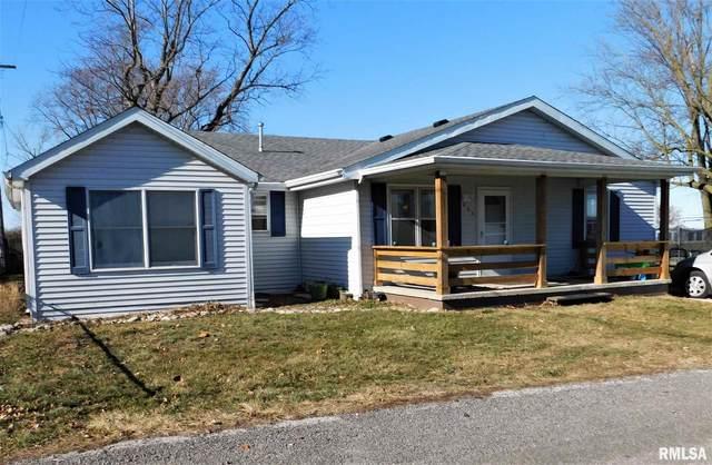 405 N Pine Street, Williamsville, IL 62693 (#CA1004722) :: Killebrew - Real Estate Group