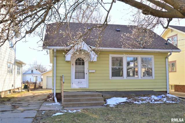 2112 W Heading Avenue, West Peoria, IL 61604 (#PA1221827) :: Killebrew - Real Estate Group