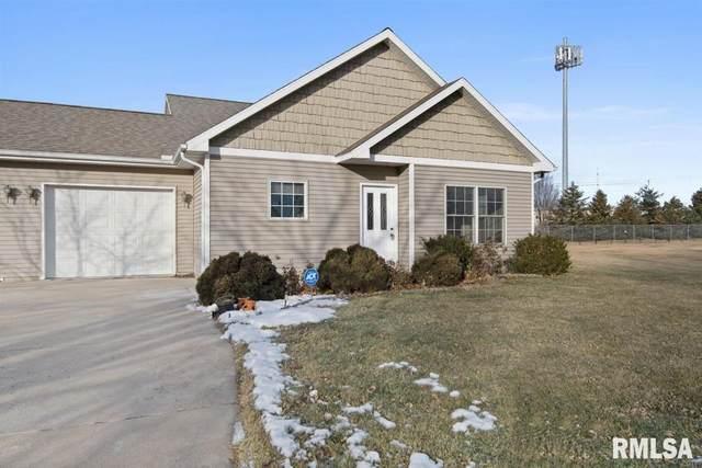 499 Pierce Street, Morton, IL 61550 (#PA1221835) :: Killebrew - Real Estate Group