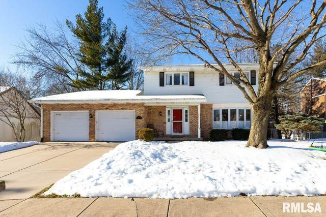 4400 Apple Valley Drive, Bettendorf, IA 52722 (#QC4218410) :: Killebrew - Real Estate Group