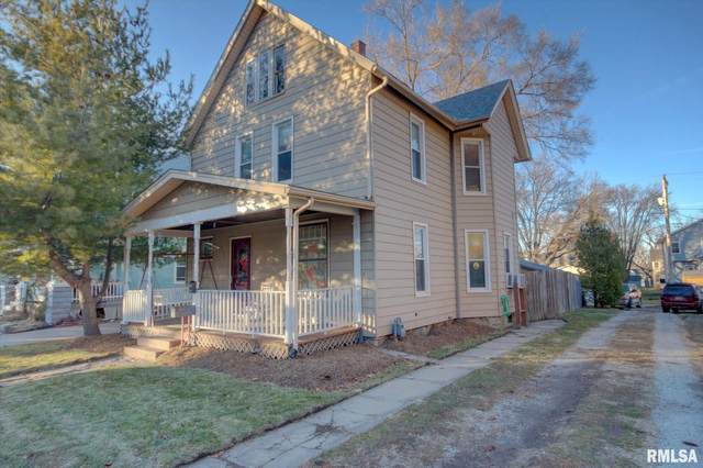 2729 7TH Avenue, Rock Island, IL 61201 (#QC4218413) :: Killebrew - Real Estate Group