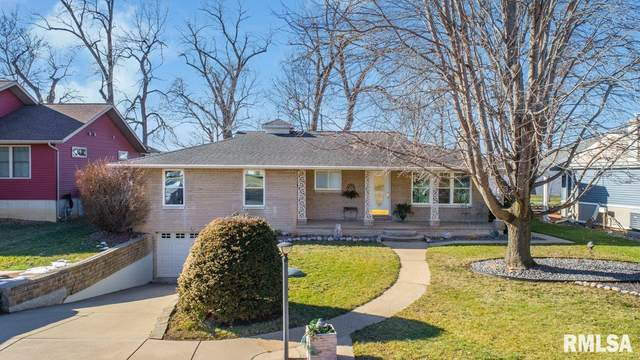 1189 Sunset Drive, East Peoria, IL 61611 (#PA1221842) :: Killebrew - Real Estate Group
