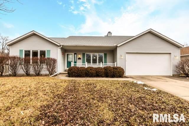 108 Linn Street, East Peoria, IL 61611 (#PA1221843) :: Paramount Homes QC