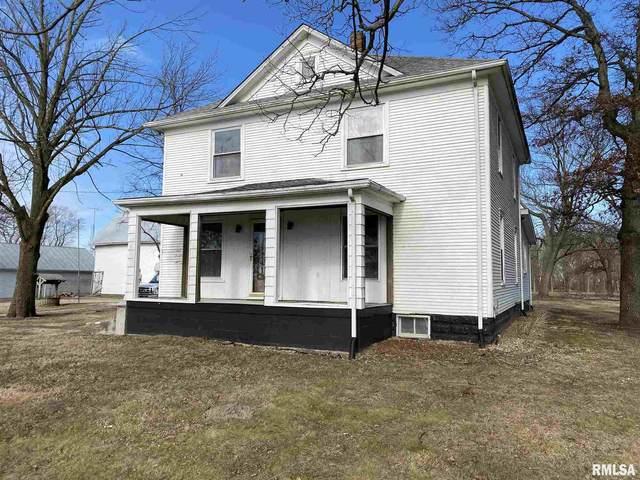 28318 Hinman Road, Tremont, IL 61568 (#PA1221855) :: Paramount Homes QC