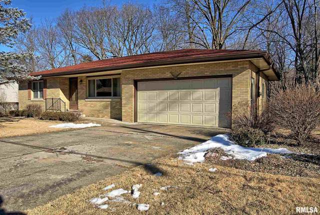 224 Willow Court, East Peoria, IL 61611 (#PA1221865) :: Paramount Homes QC