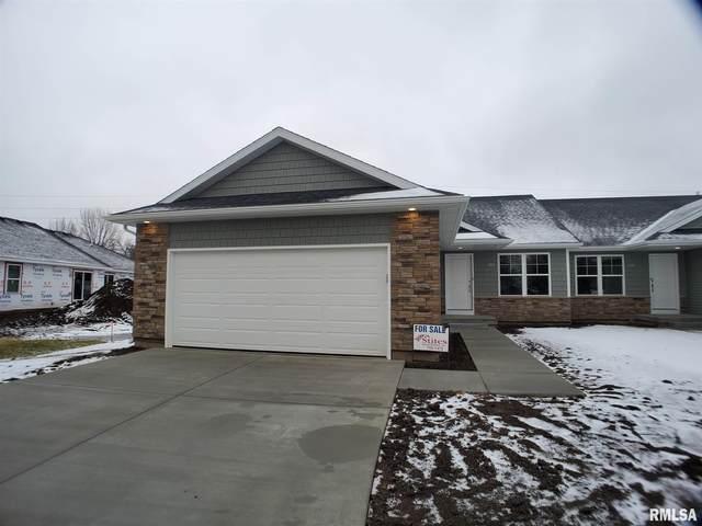 310 Waterwheel Drive, Rochester, IL 62563 (#CA1004764) :: Killebrew - Real Estate Group