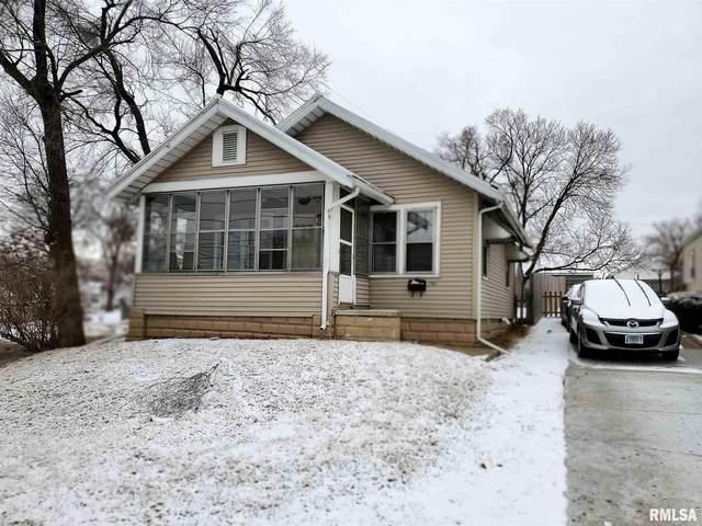 705 E Lake Avenue, Peoria Heights, IL 61616 (#PA1221902) :: RE/MAX Preferred Choice