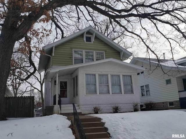 1505 28TH Street, Rock Island, IL 61201 (#QC4218510) :: Killebrew - Real Estate Group