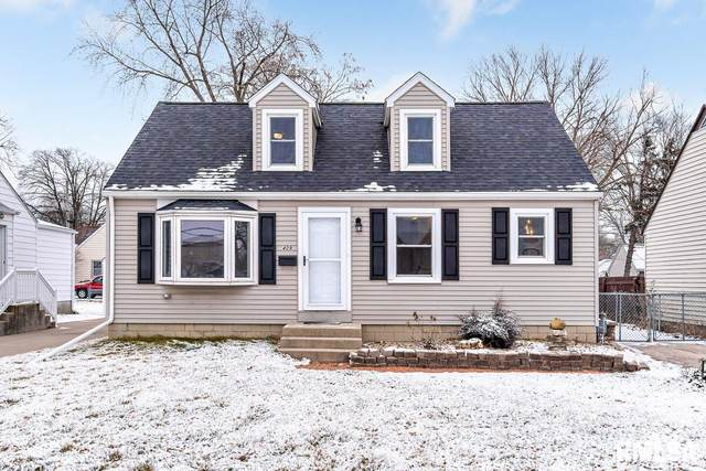 409 E Jackson Street, Morton, IL 61550 (#PA1221919) :: Paramount Homes QC