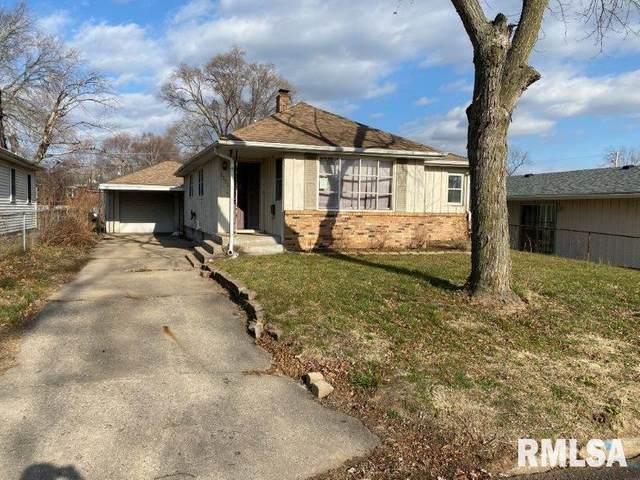 1523 Lake Street, Pekin, IL 61554 (#PA1221923) :: Killebrew - Real Estate Group