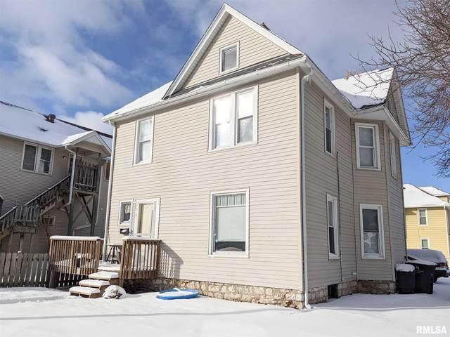 4019 7TH Avenue, Rock Island, IL 61201 (#QC4218520) :: Killebrew - Real Estate Group