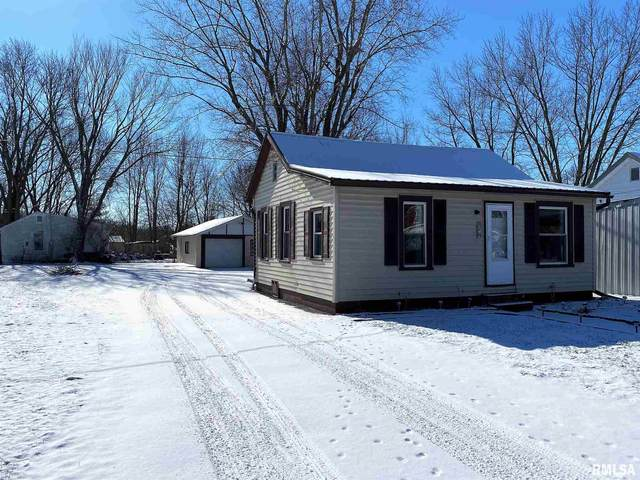 886 W Locust Street, Canton, IL 61520 (#PA1221932) :: Killebrew - Real Estate Group