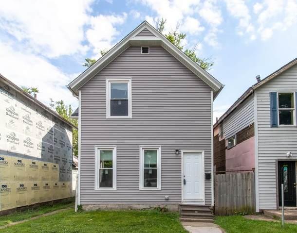 1427 W 4TH Street, Davenport, IA 52802 (#QC4218561) :: Paramount Homes QC