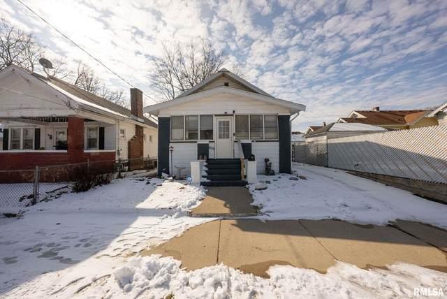 509 Cornhill Street, Peoria, IL 61603 (#PA1221969) :: Killebrew - Real Estate Group