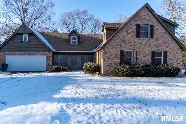 315 W Wood Ridge Drive, Dunlap, IL 61525 (#PA1221991) :: Paramount Homes QC