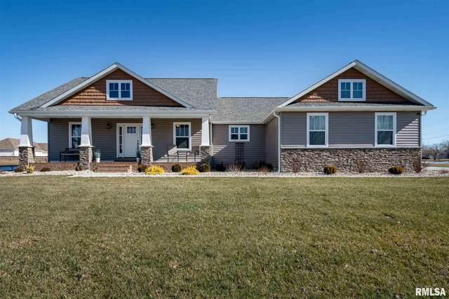 1401 Windy Hill Drive, Marion, IL 62959 (#QC4218589) :: Killebrew - Real Estate Group