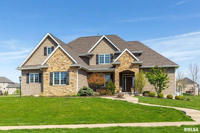 3310 Crow Lake Drive, Bettendorf, IA 52722 (#QC4218622) :: Nikki Sailor | RE/MAX River Cities