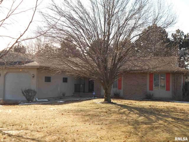 930 Cypress Court, Macomb, IL 61455 (#PA1222046) :: Paramount Homes QC