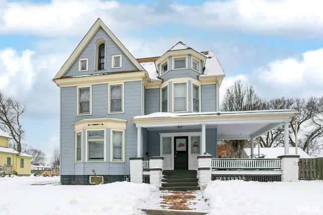718 19TH Street, Rock Island, IL 61201 (#QC4218642) :: Killebrew - Real Estate Group