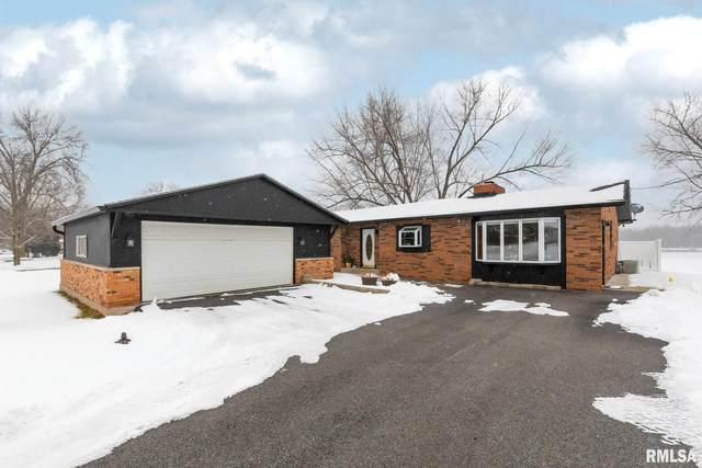 14027 78TH Avenue West, Taylor Ridge, IL 61284 (#QC4218644) :: Killebrew - Real Estate Group