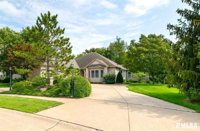 3634 70TH Street Court, Moline, IL 61265 (#QC4218649) :: The Bryson Smith Team