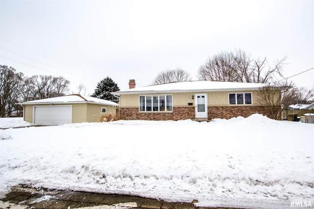 505 5TH Avenue, Camanche, IA 52730 (#QC4218710) :: Killebrew - Real Estate Group